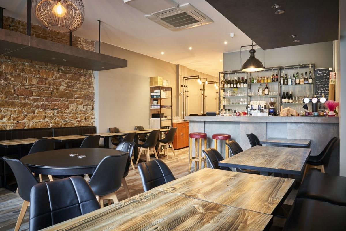 interieur restaurant savoyard lyon 2