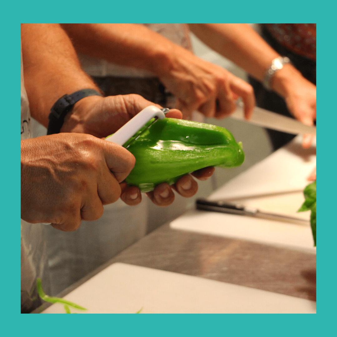 cours cuisine L'atelier des chefs