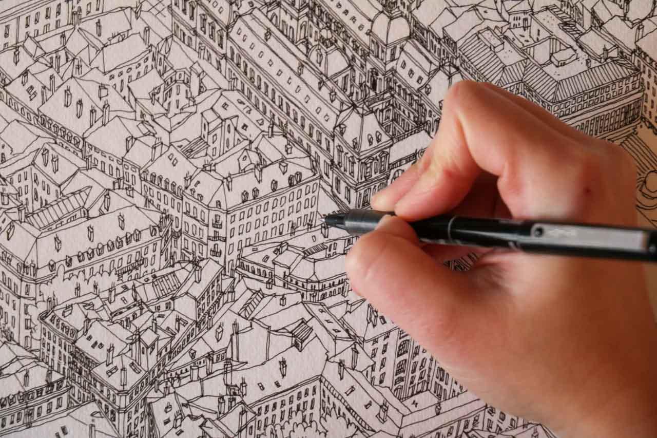 illustration emilie ettori