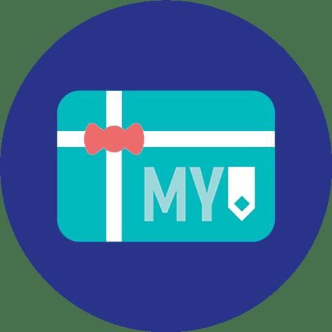 Carte Cadeaux Presqu'île