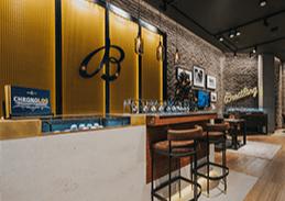 boutique montres Breitling Lyon 2