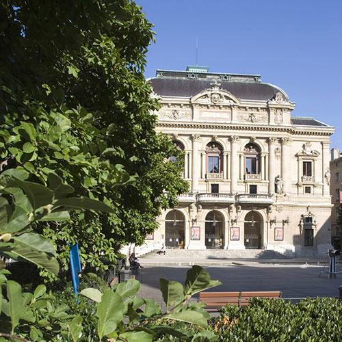 Théâtre des Célestins Lyon 2