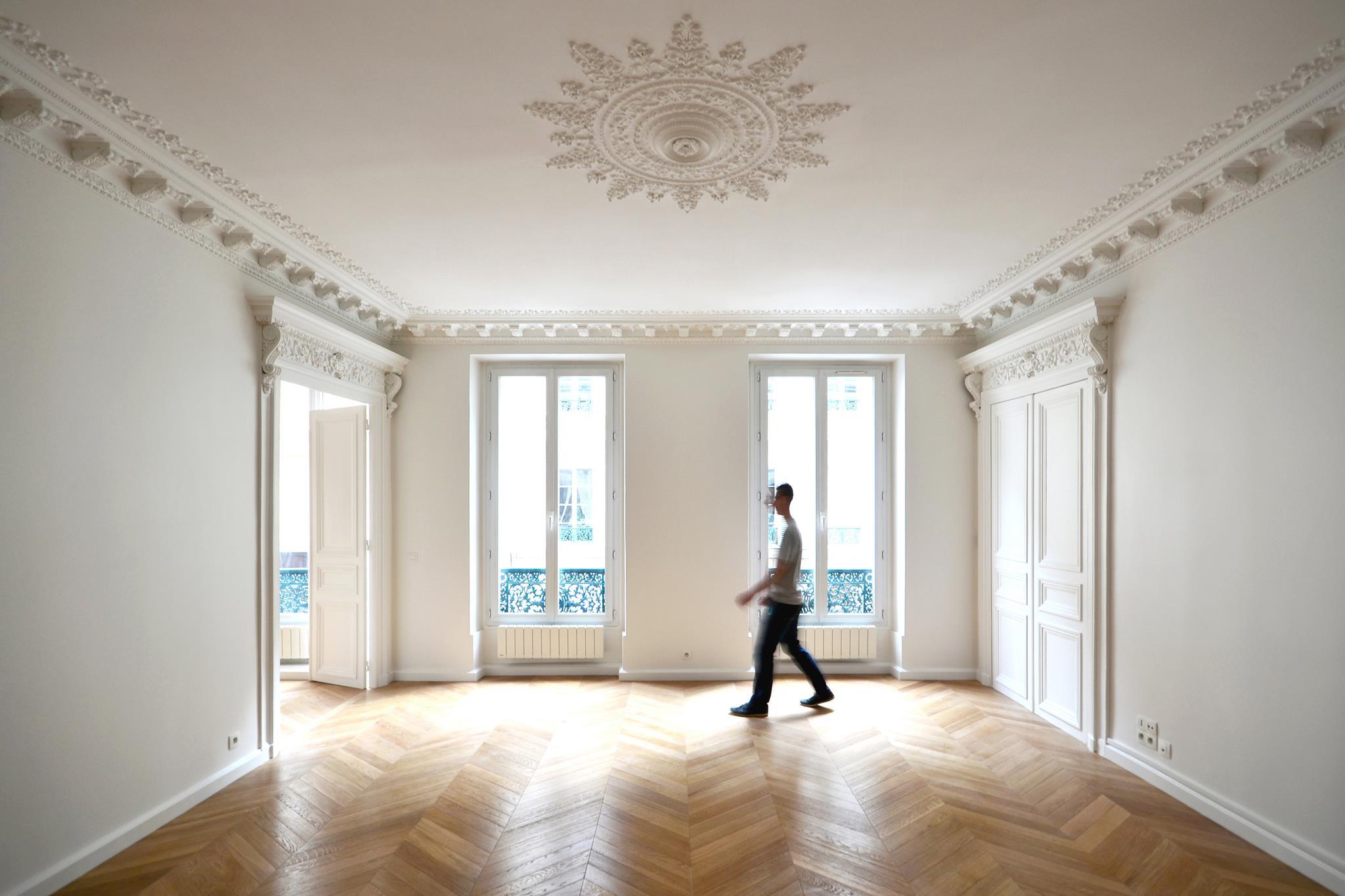 Archi d'intérieur Lyon 2 rue Sala
