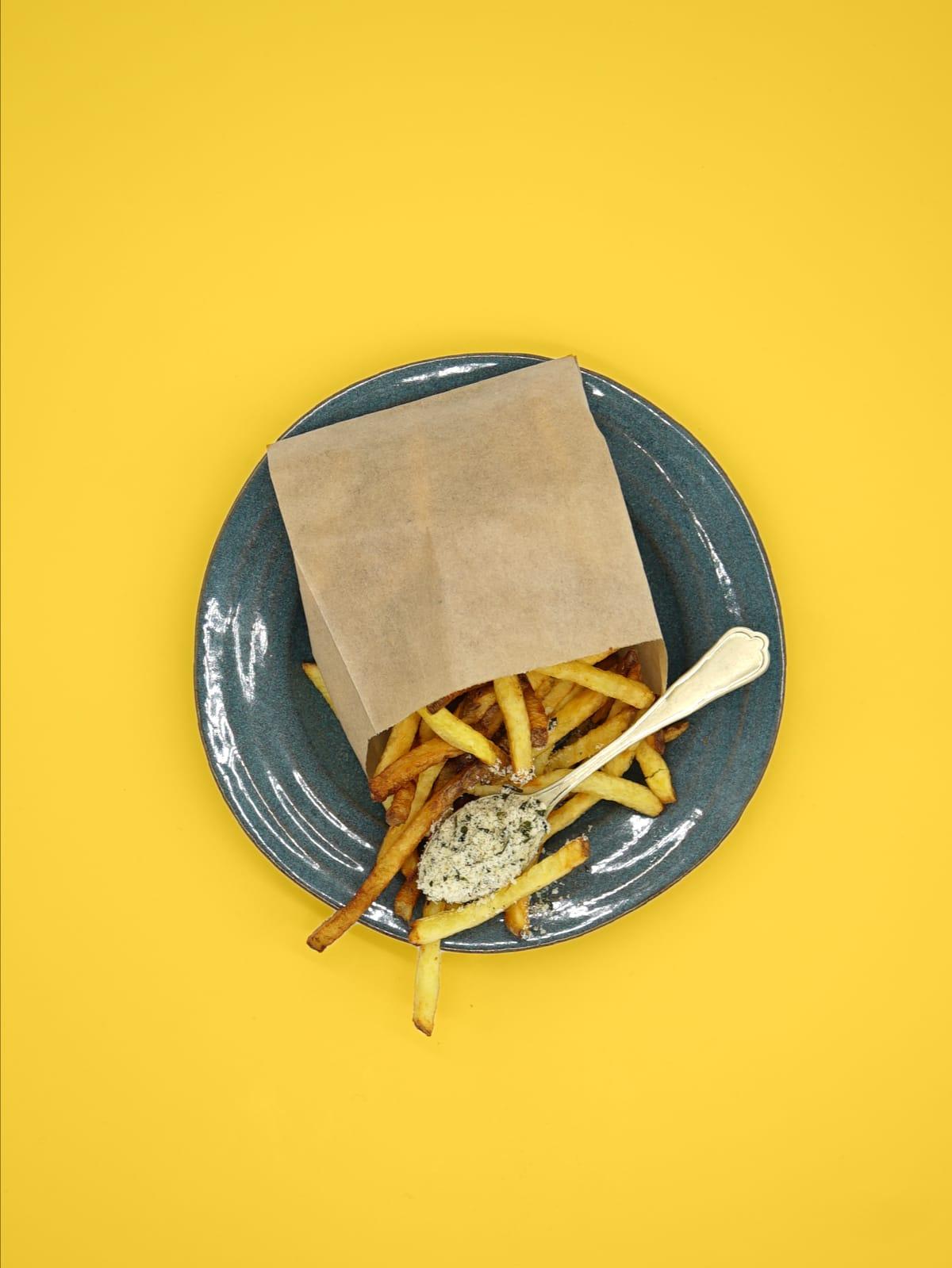 frites lyon