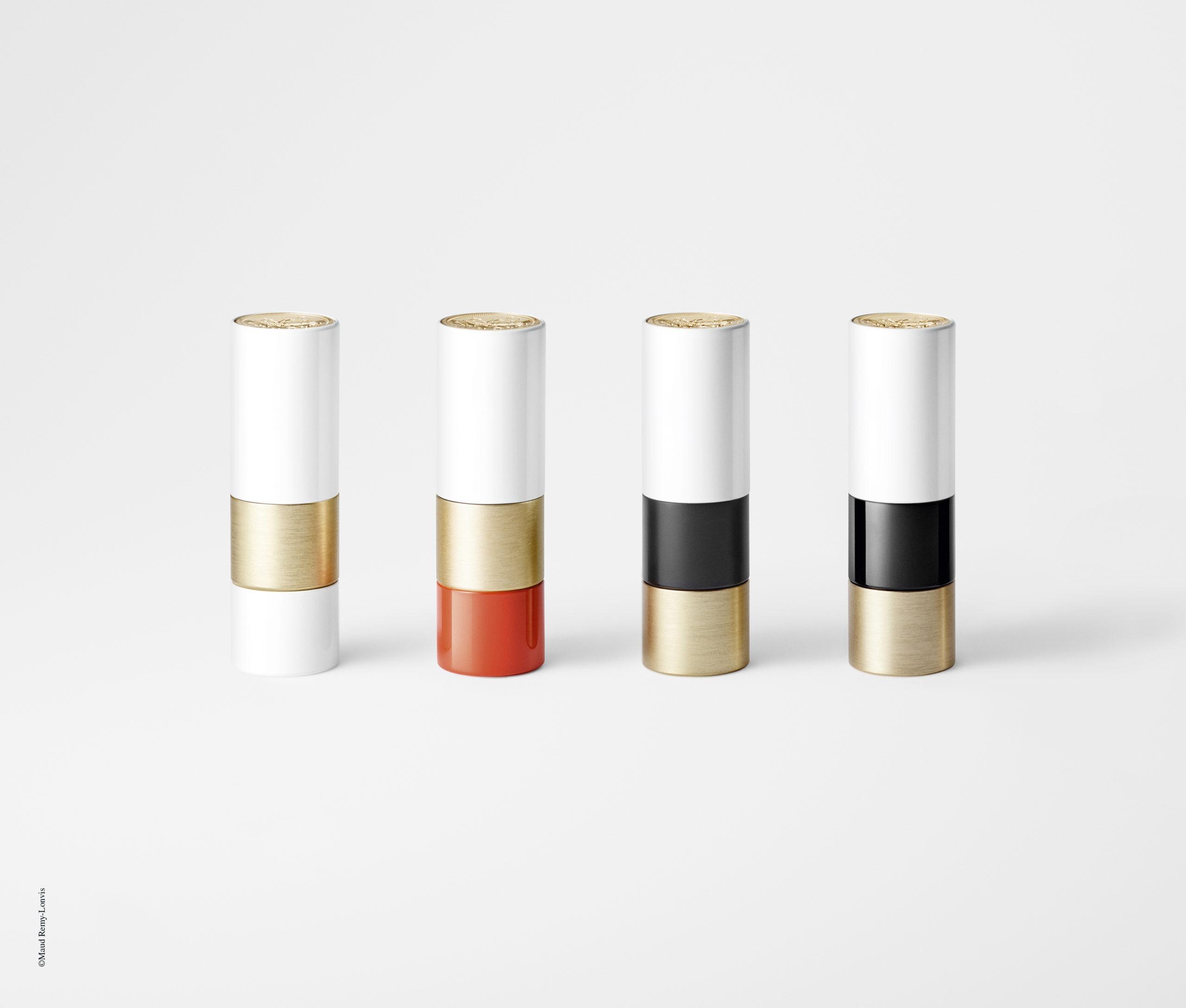 rouge a lèvres Hermès Lyon