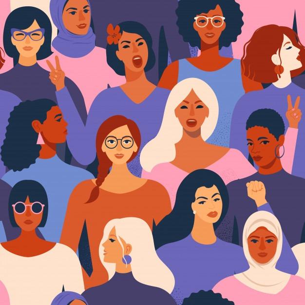 journée internationale des droits des femmes lyon