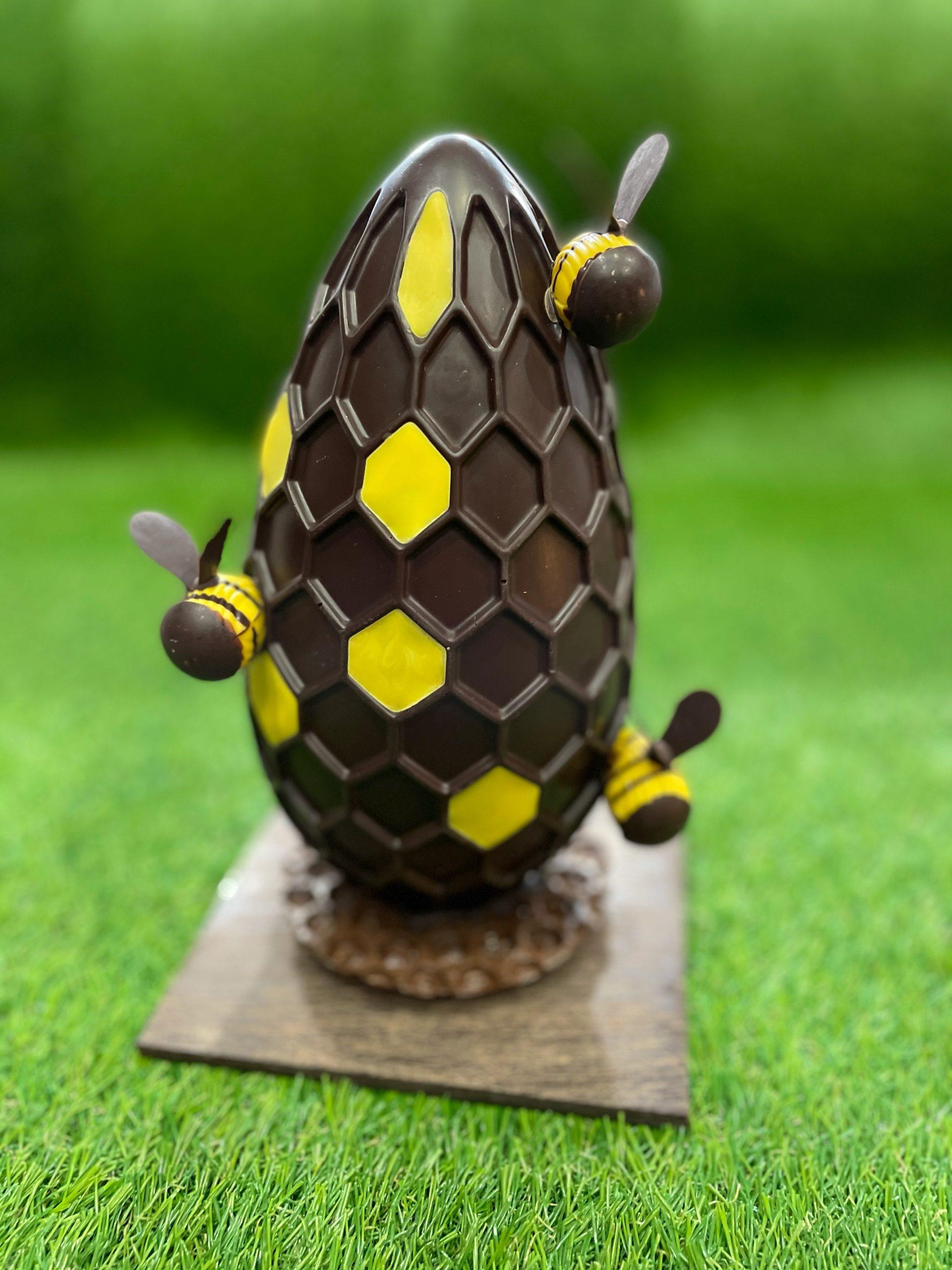 chocolatier lyon