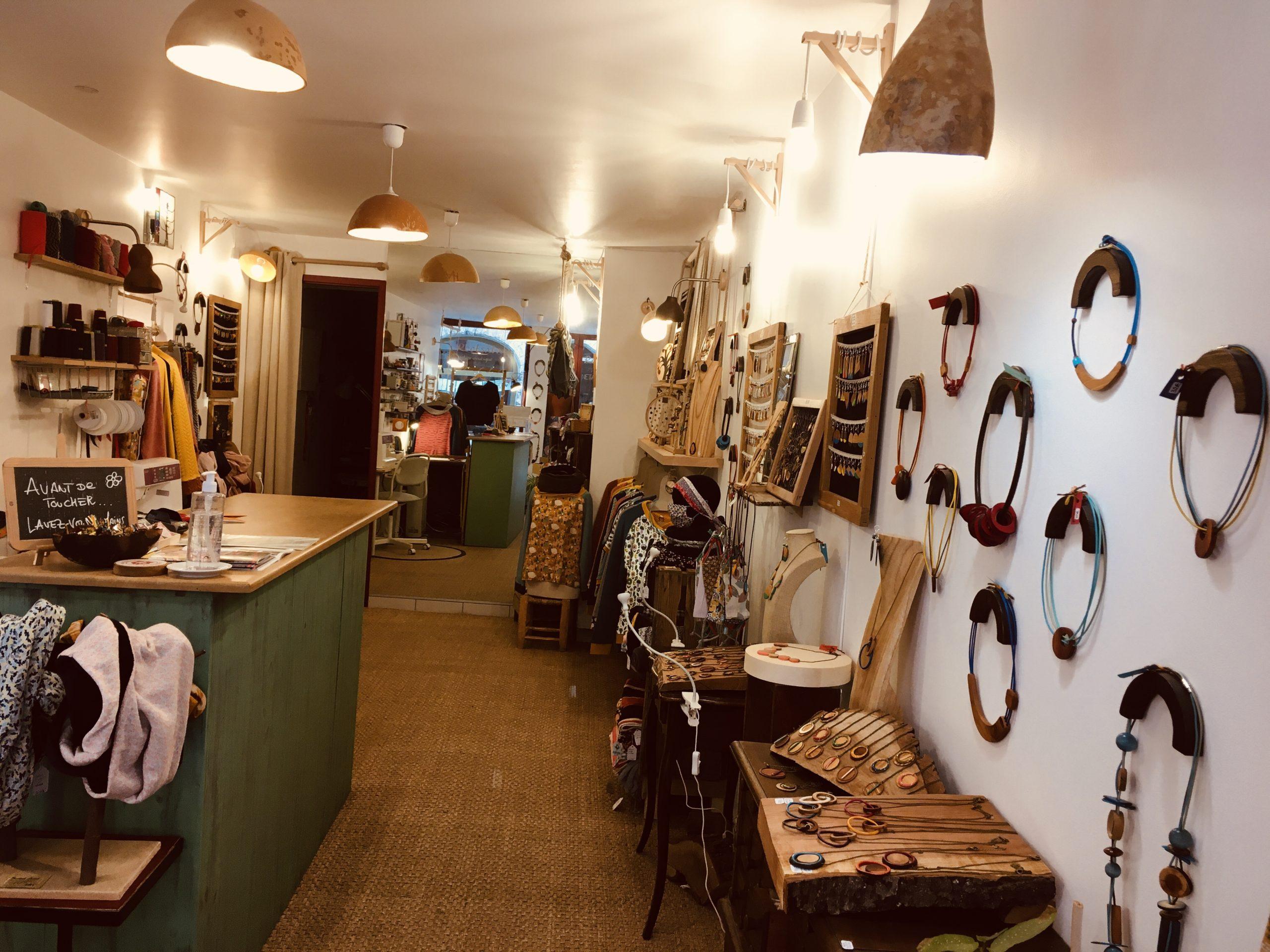 rootsabaga lyon boutique pentes de la croix rousse