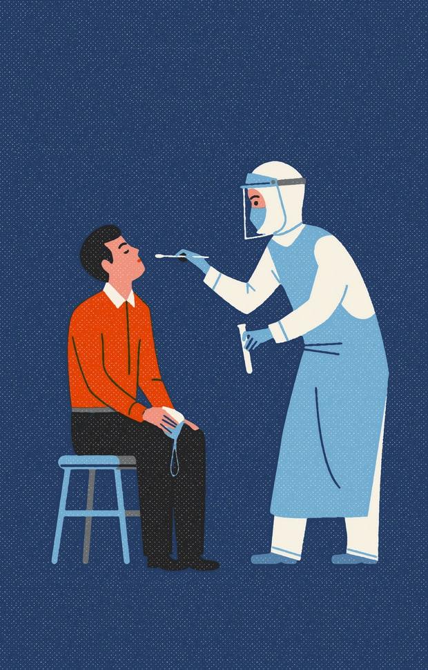 dépistage lyon