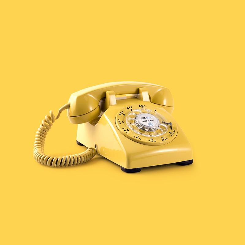 call téléphone