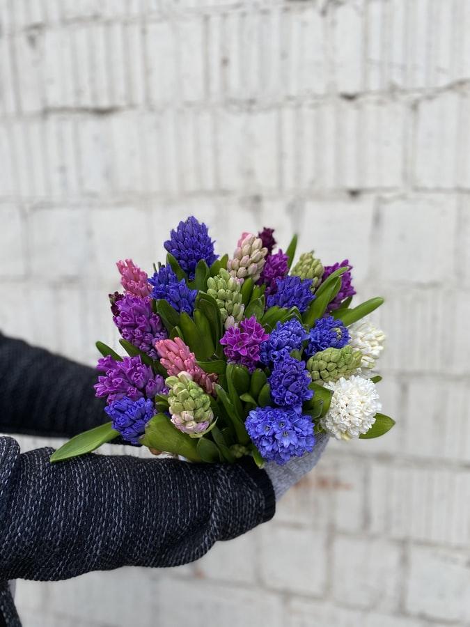 fleurs bouquets