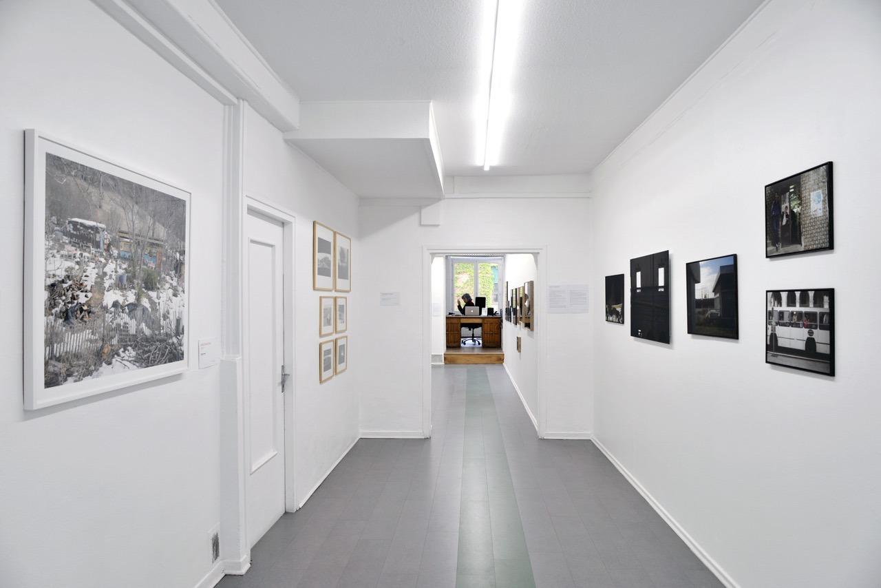interieur galerie Reverbère lyon 1