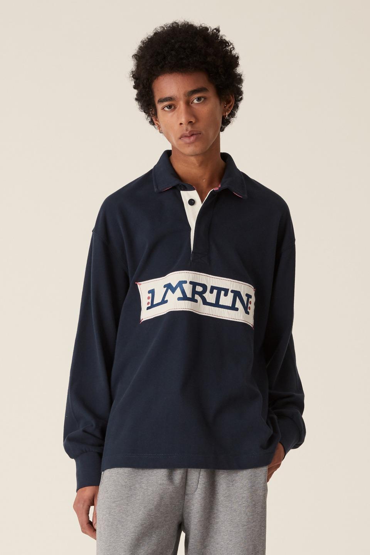Polo LMRTN coton